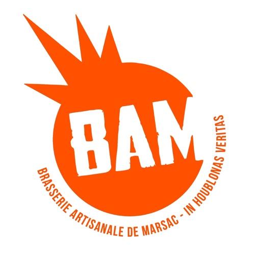Partenaire BAM (bière locale à Marsac)