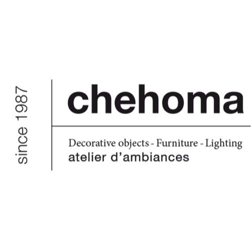 Partenaire Chehoma (décorations, mobilier, luminaires)