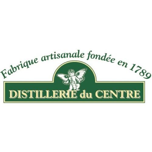 Partenaire Distillerie du Centre