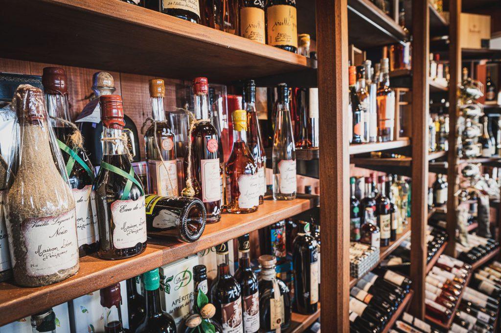 Cave à vins, spiritueux et bières à Périgueux