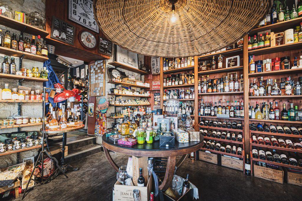 Cave à vins et spiritueux, épicerie fine à Périgueux