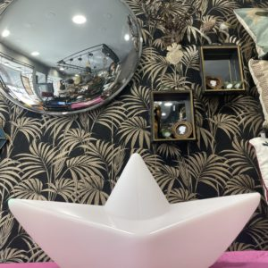 Boat lampe